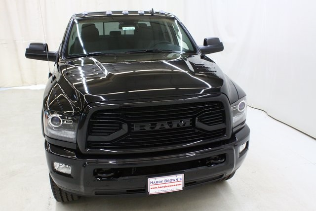 2018 Ram 2500 Crew Cab 4x4,  Pickup #4586 - photo 5