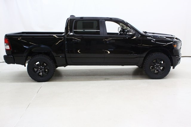 2019 Ram 1500 Crew Cab 4x4,  Pickup #4588 - photo 3