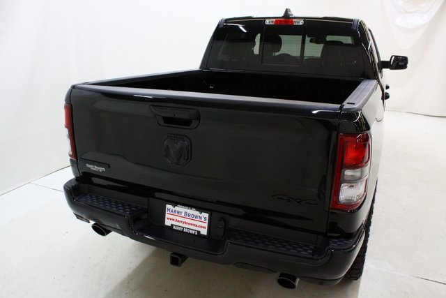 2019 Ram 1500 Crew Cab 4x4,  Pickup #4588 - photo 4