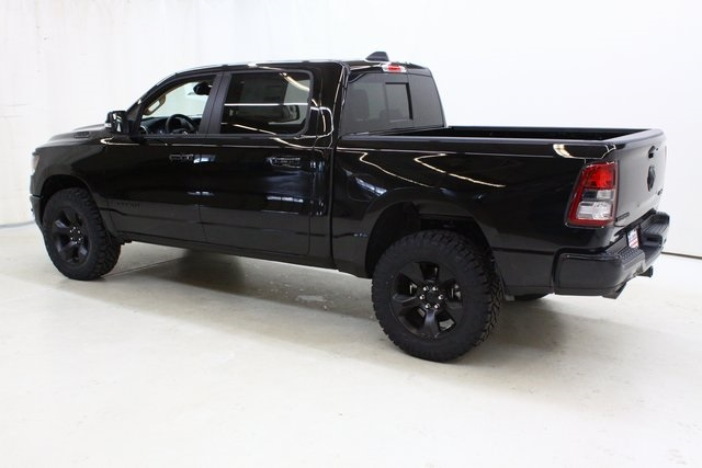 2019 Ram 1500 Crew Cab 4x4,  Pickup #4588 - photo 6