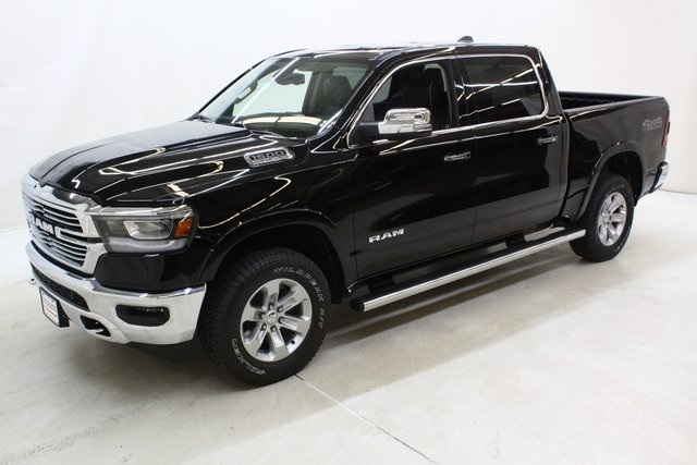 2019 Ram 1500 Crew Cab 4x4,  Pickup #4590 - photo 8