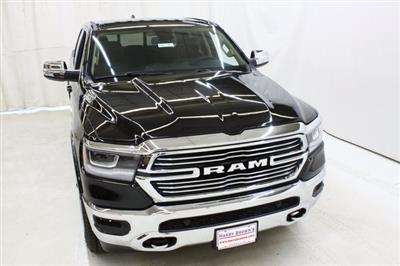 2019 Ram 1500 Crew Cab 4x4,  Pickup #4590 - photo 5