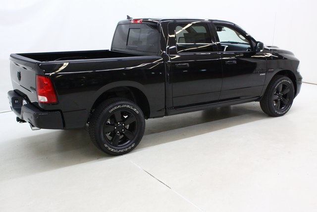 2019 Ram 1500 Crew Cab 4x4,  Pickup #4602 - photo 2