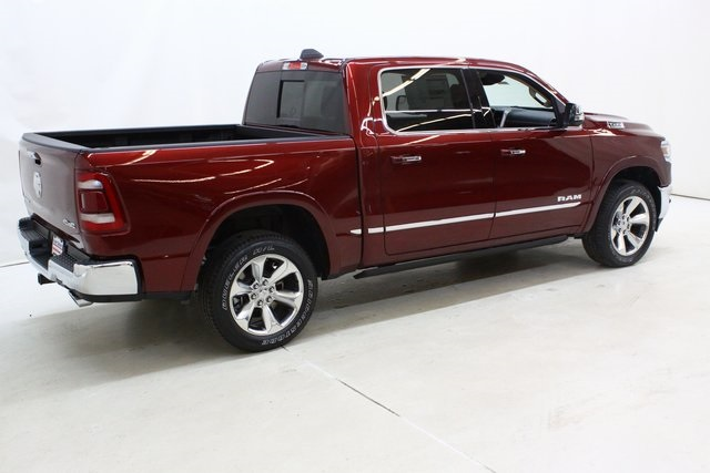 2019 Ram 1500 Crew Cab 4x4,  Pickup #4614 - photo 2