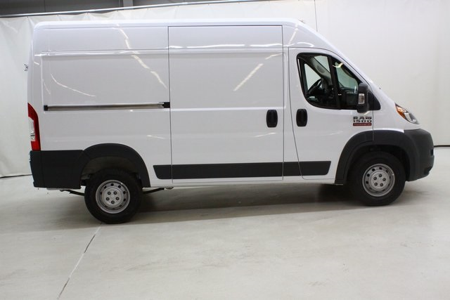2018 ProMaster 1500 High Roof FWD,  Empty Cargo Van #4618 - photo 3