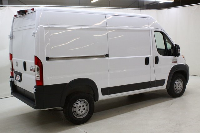 2018 ProMaster 1500 High Roof FWD,  Empty Cargo Van #4618 - photo 4