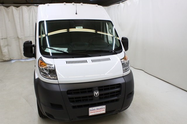 2018 ProMaster 1500 High Roof FWD,  Empty Cargo Van #4618 - photo 6
