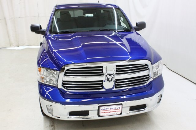 2019 Ram 1500 Crew Cab 4x4,  Pickup #4619 - photo 5