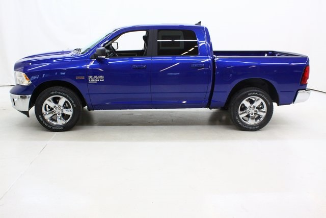 2019 Ram 1500 Crew Cab 4x4,  Pickup #4619 - photo 7