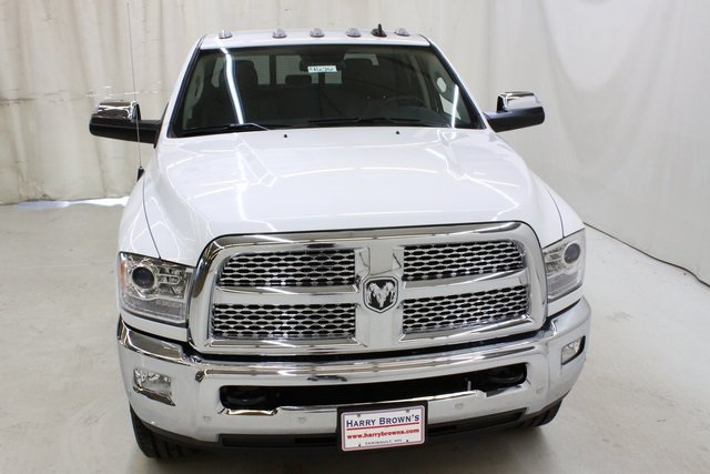 2018 Ram 3500 Crew Cab 4x4,  Pickup #4626 - photo 5