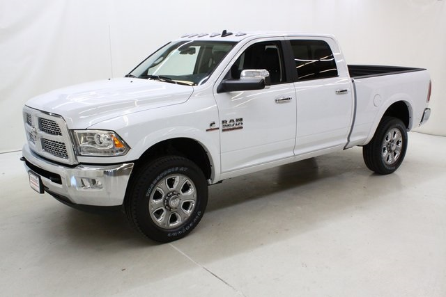 2018 Ram 3500 Crew Cab 4x4,  Pickup #4626 - photo 8