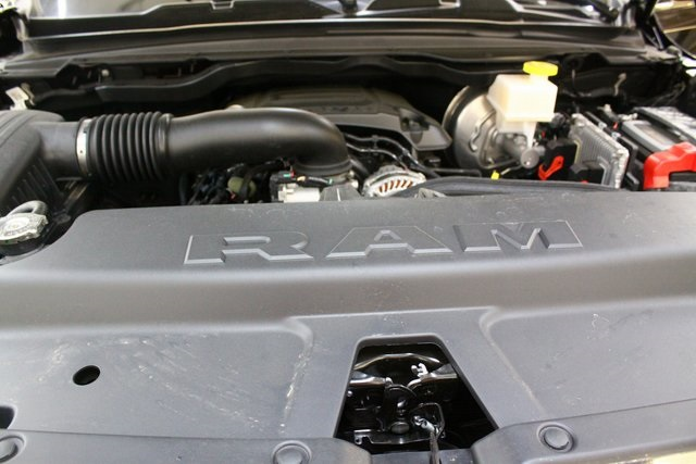 2019 Ram 1500 Crew Cab 4x4,  Pickup #4627 - photo 33