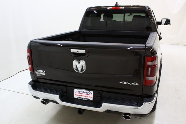2019 Ram 1500 Crew Cab 4x4,  Pickup #4627 - photo 4