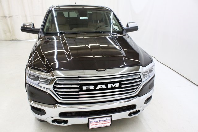 2019 Ram 1500 Crew Cab 4x4,  Pickup #4627 - photo 5
