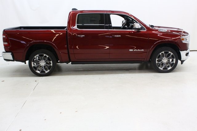 2019 Ram 1500 Crew Cab 4x4,  Pickup #4636 - photo 3