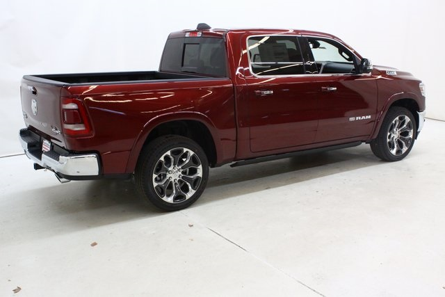 2019 Ram 1500 Crew Cab 4x4,  Pickup #4636 - photo 2