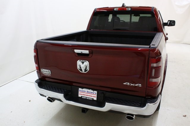 2019 Ram 1500 Crew Cab 4x4,  Pickup #4636 - photo 4