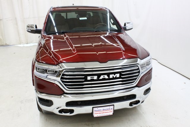 2019 Ram 1500 Crew Cab 4x4,  Pickup #4636 - photo 5
