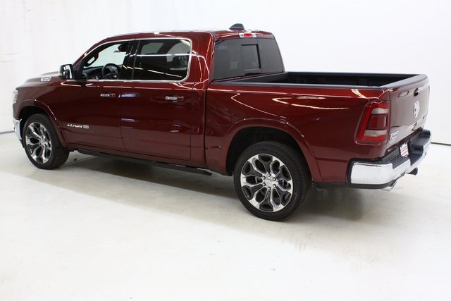 2019 Ram 1500 Crew Cab 4x4,  Pickup #4636 - photo 6