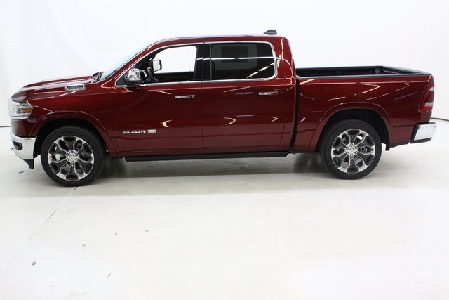 2019 Ram 1500 Crew Cab 4x4,  Pickup #4636 - photo 7