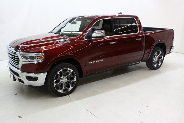 2019 Ram 1500 Crew Cab 4x4,  Pickup #4636 - photo 8