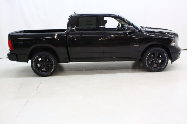 2019 Ram 1500 Crew Cab 4x4,  Pickup #4641 - photo 3