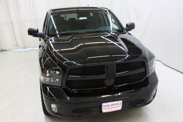 2019 Ram 1500 Crew Cab 4x4,  Pickup #4641 - photo 5