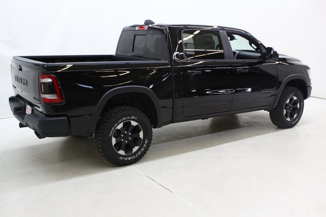 2019 Ram 1500 Crew Cab 4x4,  Pickup #4647 - photo 2