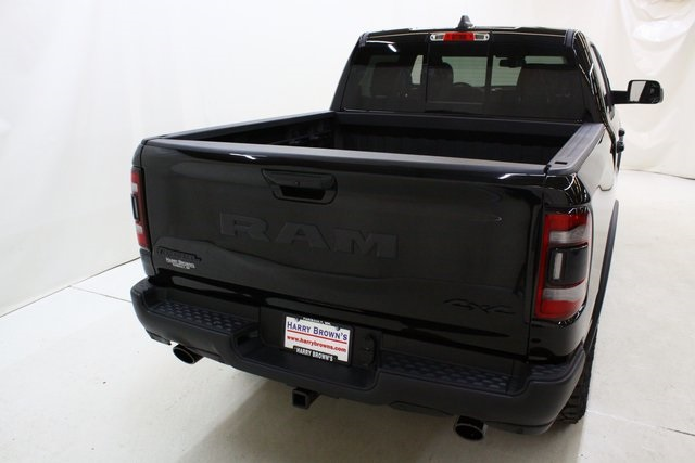 2019 Ram 1500 Crew Cab 4x4,  Pickup #4647 - photo 4