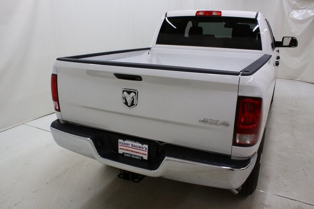 2018 Ram 2500 Crew Cab 4x4,  Pickup #4649 - photo 4