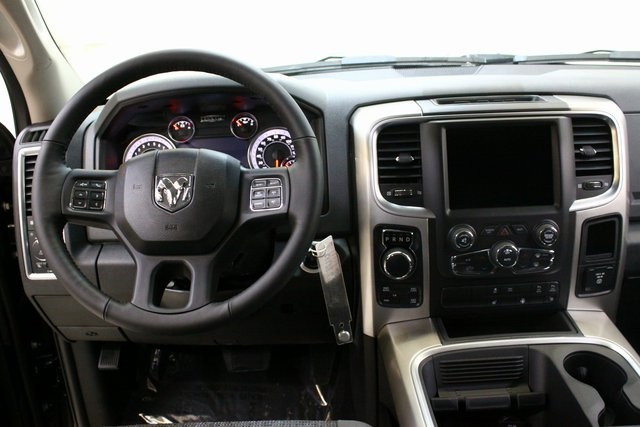 2019 Ram 1500 Crew Cab 4x4,  Pickup #4652 - photo 14