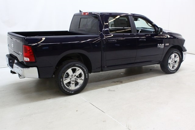 2019 Ram 1500 Crew Cab 4x4,  Pickup #4652 - photo 2