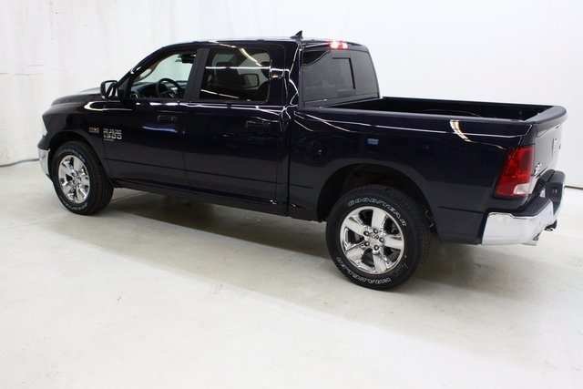 2019 Ram 1500 Crew Cab 4x4,  Pickup #4652 - photo 6
