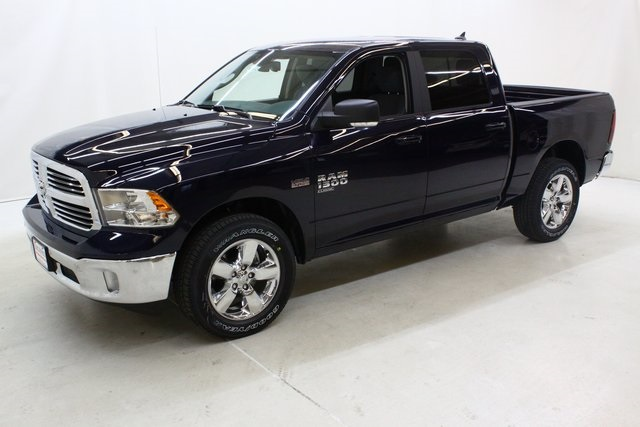 2019 Ram 1500 Crew Cab 4x4,  Pickup #4652 - photo 8