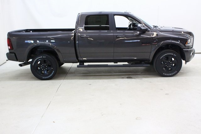 2018 Ram 3500 Crew Cab 4x4,  Pickup #4656 - photo 3