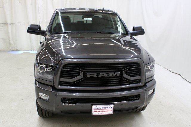 2018 Ram 3500 Crew Cab 4x4,  Pickup #4656 - photo 5