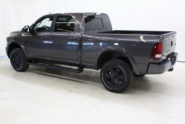 2018 Ram 3500 Crew Cab 4x4,  Pickup #4656 - photo 6