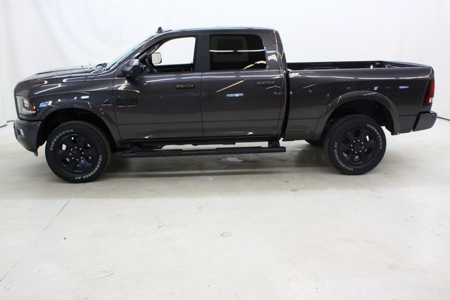 2018 Ram 3500 Crew Cab 4x4,  Pickup #4656 - photo 7