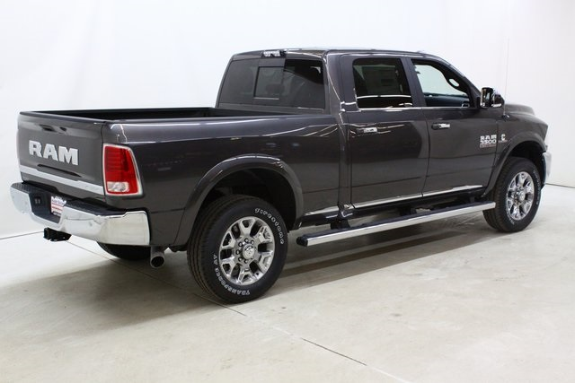2018 Ram 3500 Crew Cab 4x4,  Pickup #4657 - photo 2