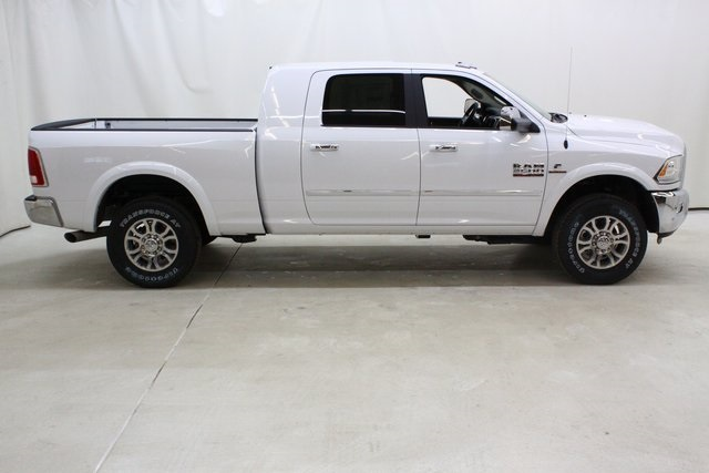 2018 Ram 2500 Mega Cab 4x4,  Pickup #4658 - photo 3