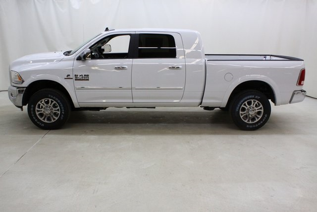 2018 Ram 2500 Mega Cab 4x4,  Pickup #4658 - photo 7