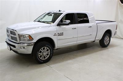 2018 Ram 2500 Mega Cab 4x4,  Pickup #4658 - photo 8