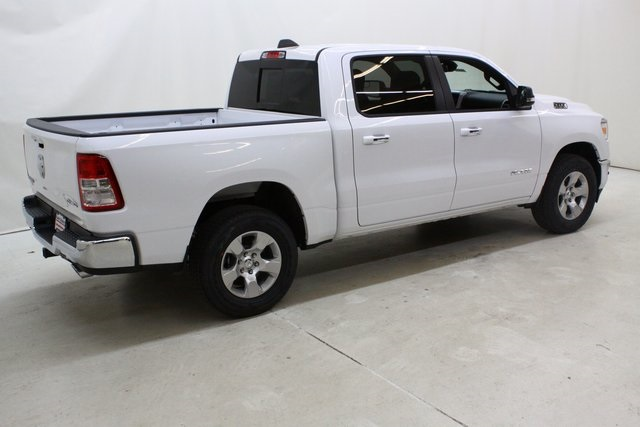 2019 Ram 1500 Crew Cab 4x4,  Pickup #4659 - photo 2