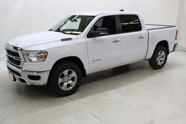 2019 Ram 1500 Crew Cab 4x4,  Pickup #4659 - photo 8