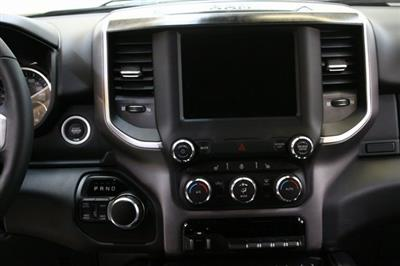 2019 Ram 1500 Crew Cab 4x4,  Pickup #4659 - photo 22