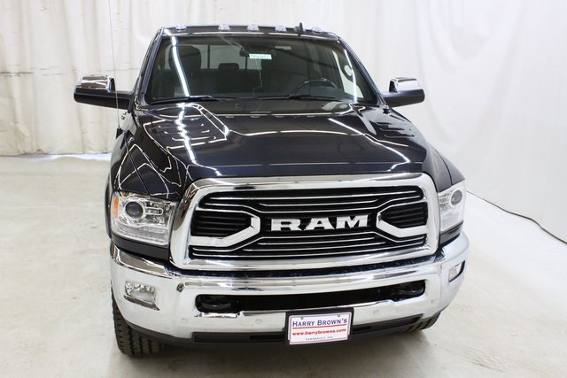 2018 Ram 3500 Crew Cab 4x4,  Pickup #4660 - photo 5