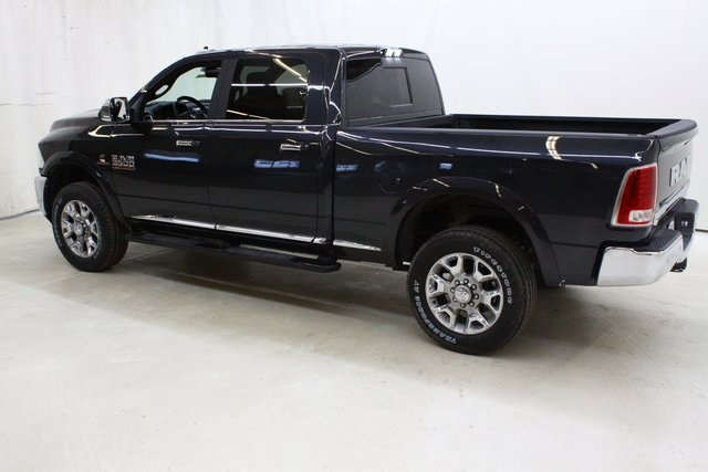 2018 Ram 3500 Crew Cab 4x4,  Pickup #4660 - photo 6