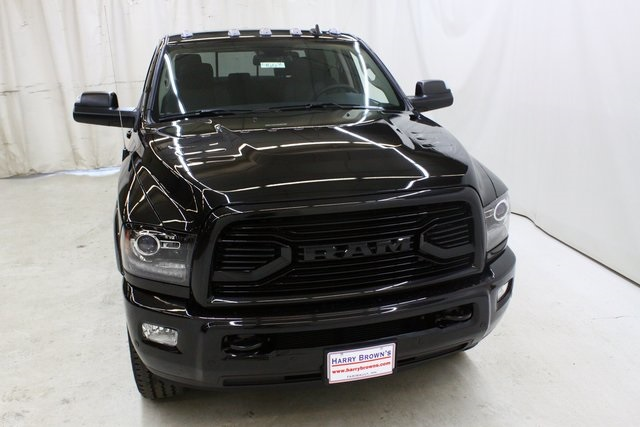 2018 Ram 3500 Crew Cab 4x4,  Pickup #4663 - photo 5