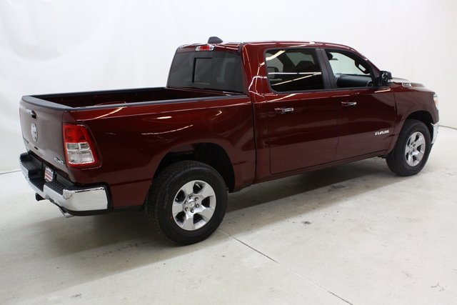 2019 Ram 1500 Crew Cab 4x4,  Pickup #4665 - photo 2