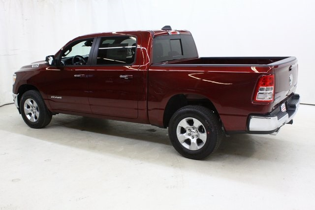 2019 Ram 1500 Crew Cab 4x4,  Pickup #4665 - photo 6